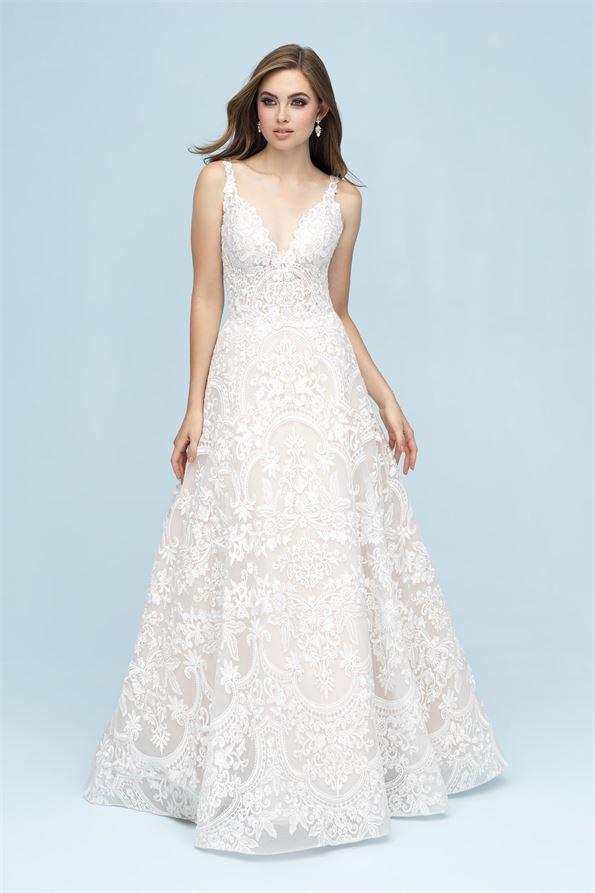 Hiểu rõ cơ thể mình để chọn được chiếc váy cưới phù hợp