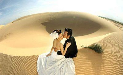 Danh sách chụp ảnh cưới đẹp tại Phan Thiết , Mũi Né , Bình Thuận