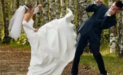 Những sai lầm cần tránh trong đám cưới