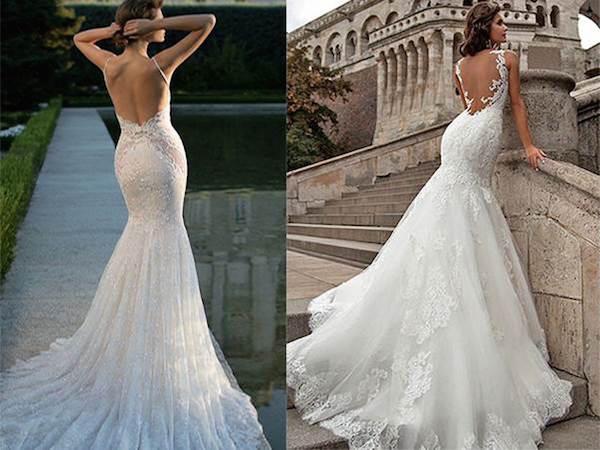 Để có bờ vai mịn màng trước ngày cưới
