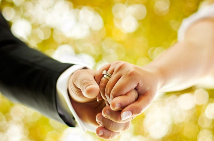 Kết hôn trể
