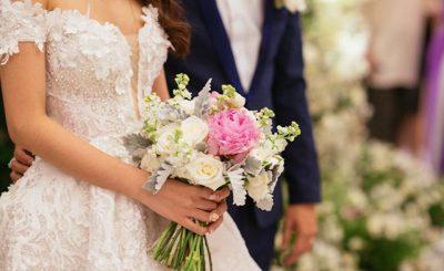Sắp xếp công việc chuẩn bị cưới