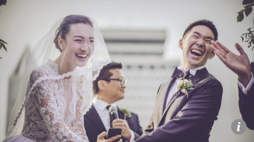 người yêu cũ đám cưới
