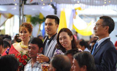 đám cưới người bình định
