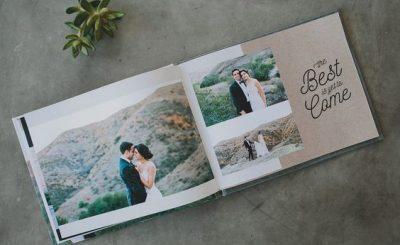 album hình cưới