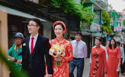 đám cưới kiêng kị