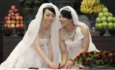 hôn nhân đồng tính