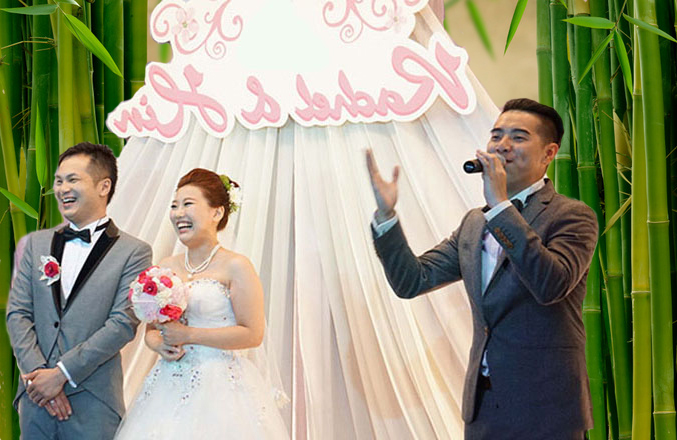 kịch bản cưới
