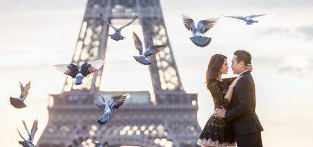 Phim Trường Paris Garden