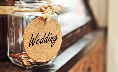 Tiết kiệm chi phí đám cưới