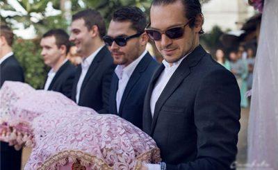 bê tráp đám cưới