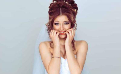 Giảm stress trước ngày cưới