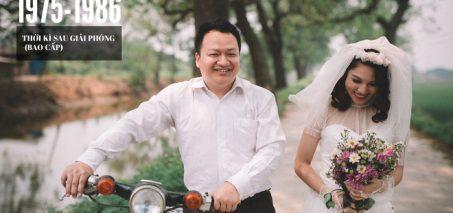 100 năm đám cưới Việt