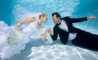 Phong cách cưới