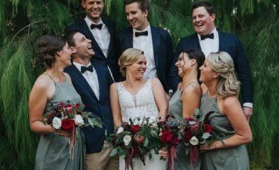 Đám cưới ở Mỹ