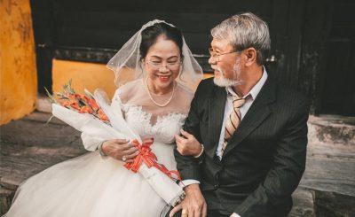 Đám cưới muộn
