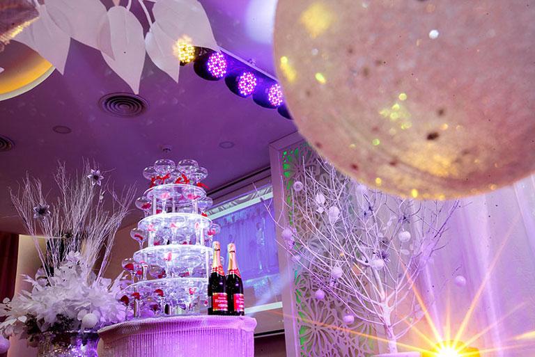 Dịch vụ cưới của nhà hàng tiệc cưới