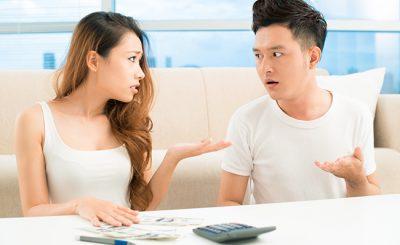vấn đề hôn nhân
