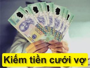 bí quyết kiếm tiền