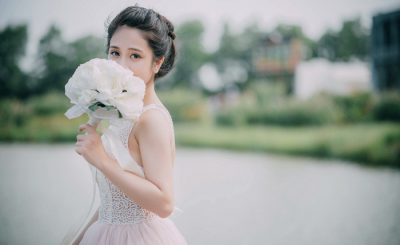 con gái lấy chồng