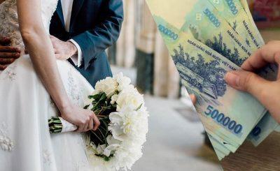 kiếm thêm tiền cưới vợ
