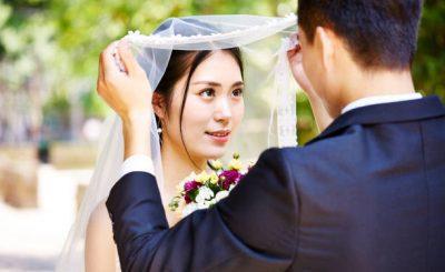 đàn ông cưới vợ