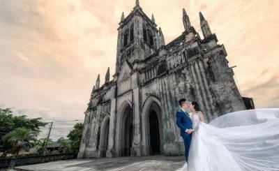 đám cưới người Nha Trang